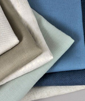 Tips for Sewing Linen