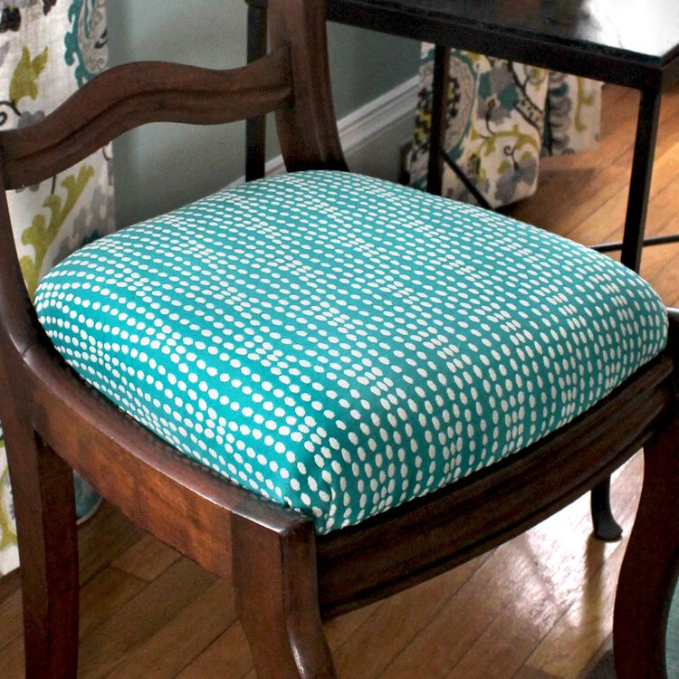 How To Reupholster Dining Chairs Ofs, Reupholstering Dining Room Chairs