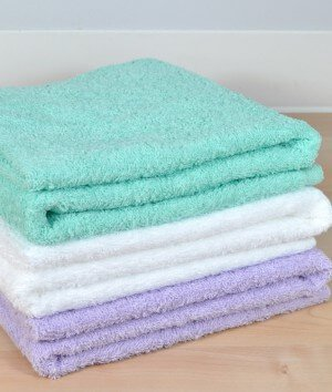 Uses of Terry Cloth