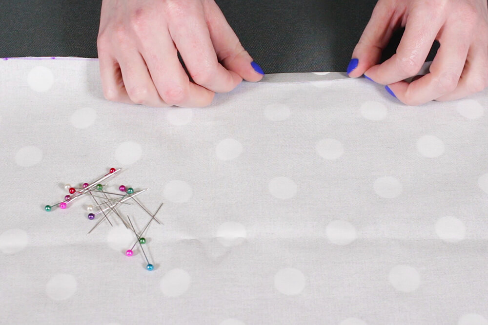 Ironing Board Cover - Pin