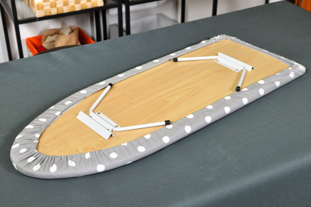 How To Make An Ironing Board Cover Ofs Makers Mill