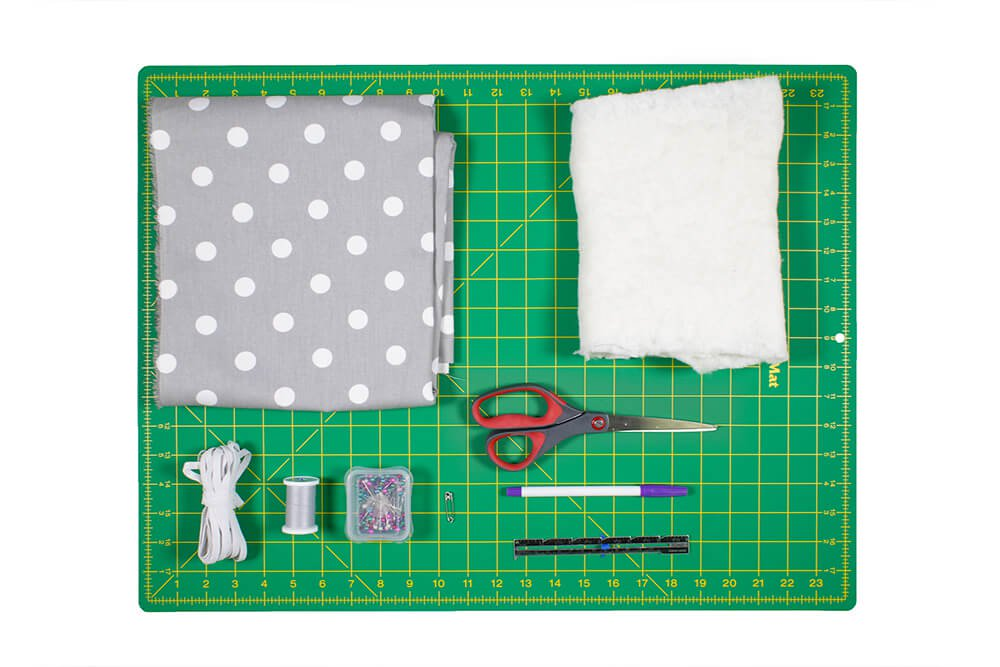 Ironing Board Cover Materials