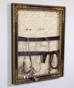 How to Make a Jewelry Organizer