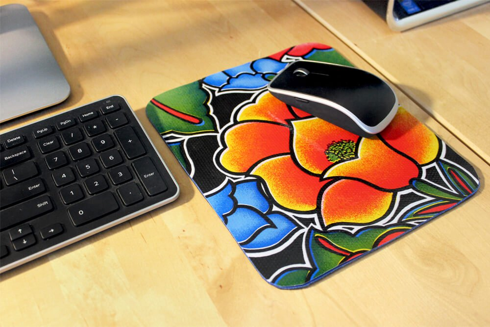 ofs-cubicle-makeover-no-sew-mouse-pad