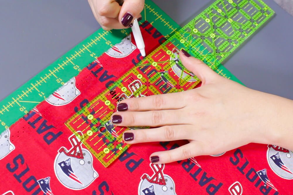 How To Make A Fabric Koozie Ofs Maker S Mill