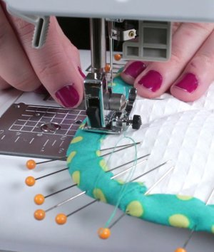 How to Make and Sew Bias Tape