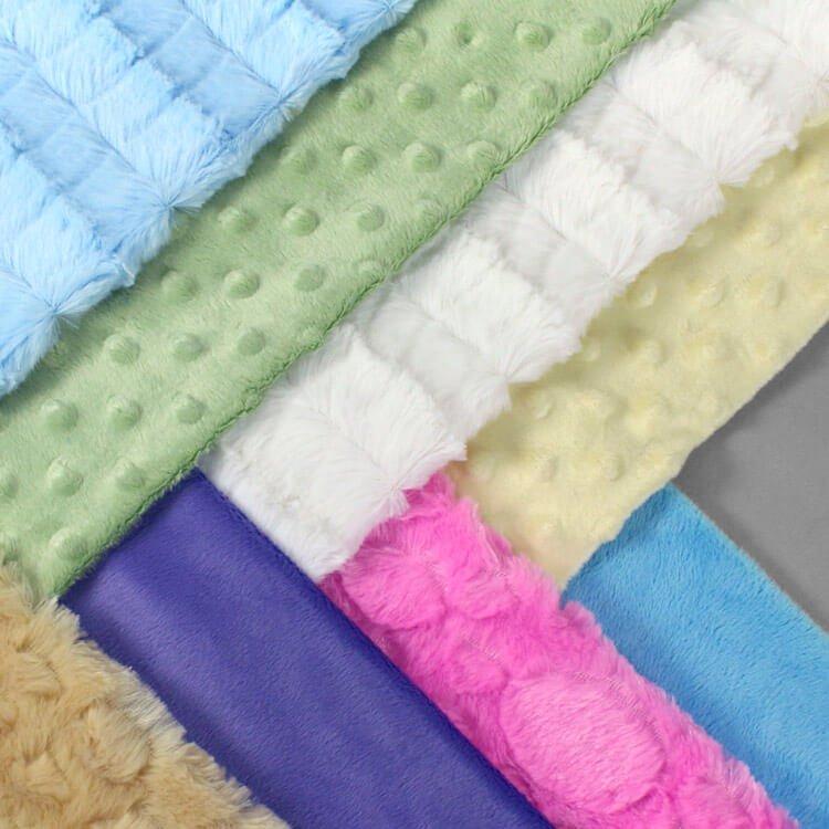 Minky Fabric Buyer's Guide