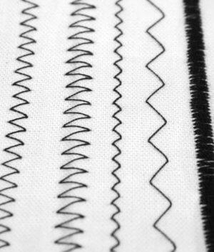How to Sew a Zig Zag Stitch