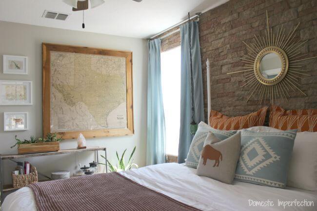 beautiful-rustic-bedroom-makeover