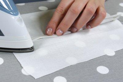How To Sew a Welt Seam & Flat Felled Seam - Flat Felled Seam