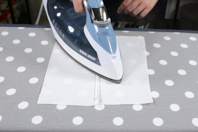 How to Sew a French Seam & Mock French Seam - Mock french seam