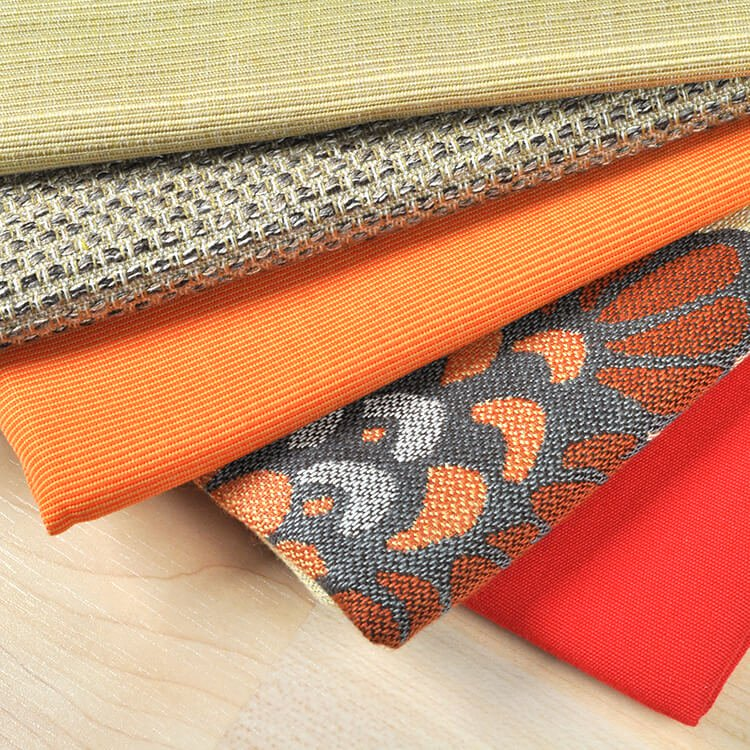 Sunbrella Fabric Product Guide