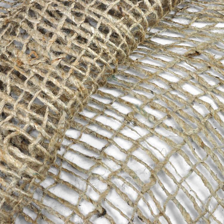 Jute Erosion Control Cloth Product Guide