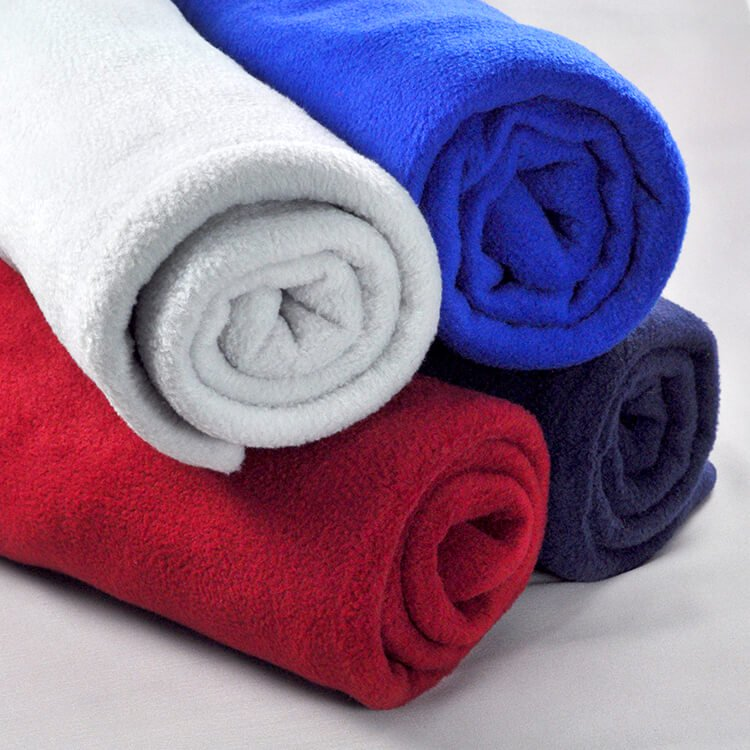 Fleece Fabric Buyer's Guide