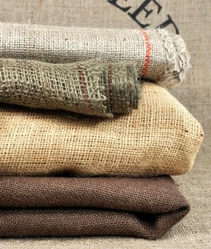 Burlap Fabric Product Guide