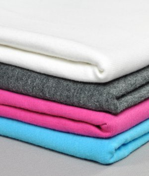 Cotton Jersey Fabric Product Guide