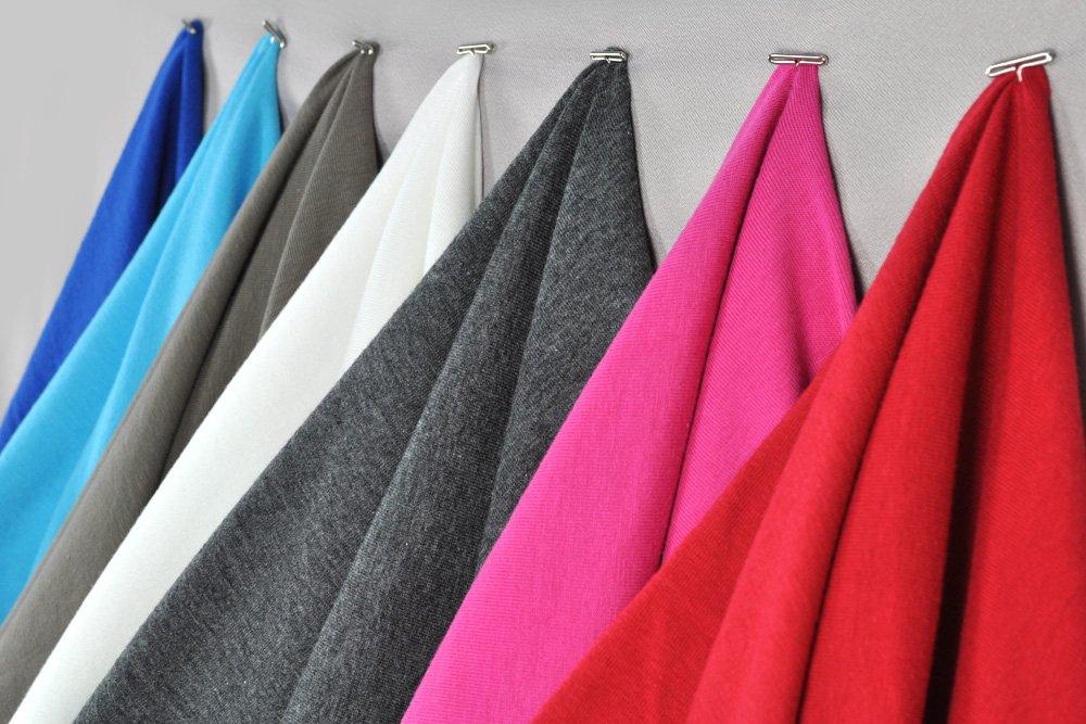 Cotton Jersey Fabric Drape