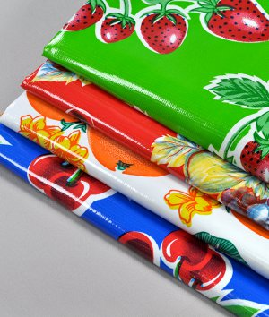 Oilcloth Fabric Product Guide