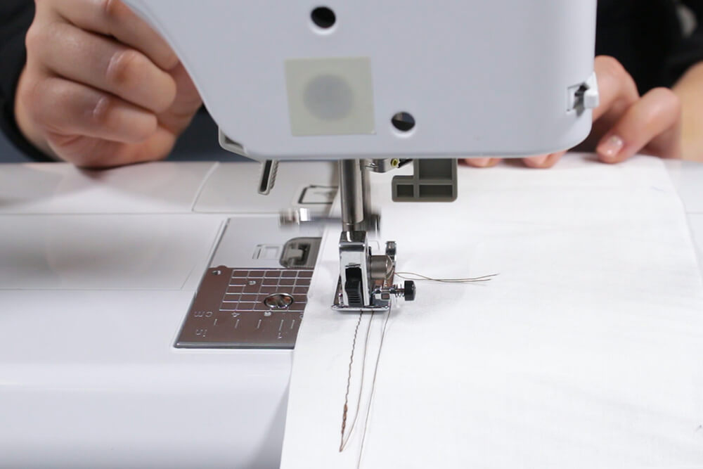 How to Sew a Hong Kong Seam