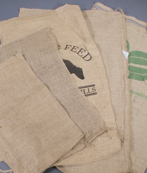 Burlap Bags Product Guide