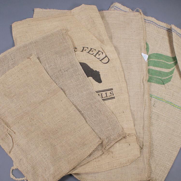 Burlap Bags Product Guide