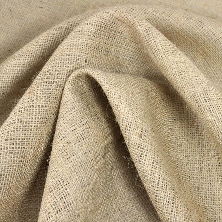Natural Burlap Fabric Product Guide