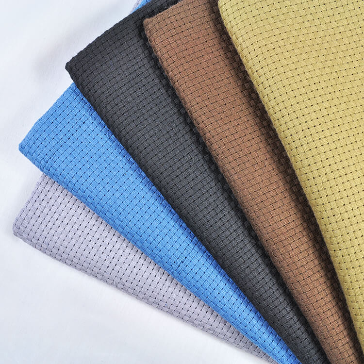 Monks Cloth Fabric Product Guide