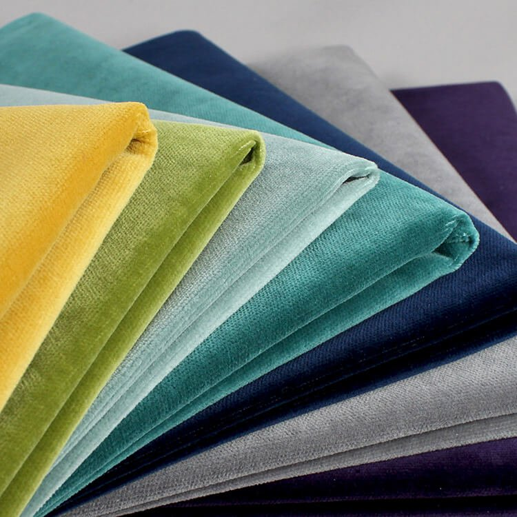 Velvet Upholstery Fabric Buyer's Guide