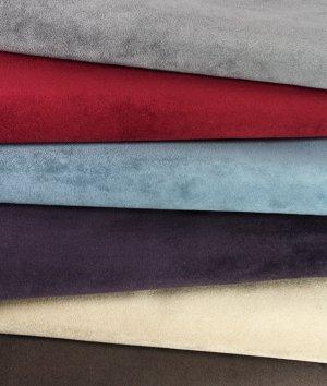 Velvet Fabric Product Guide