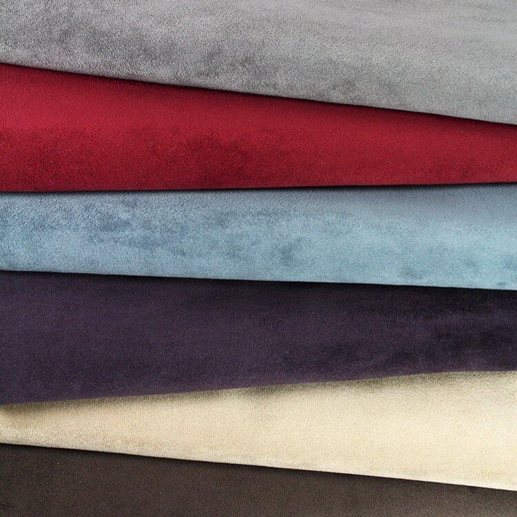 Velvet Fabric Product Guide Ofs Maker S Mill