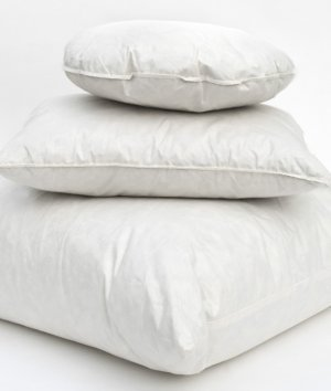 Pillow Forms Product Guide