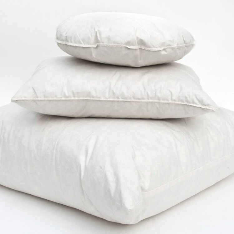 Pillow Form Buyer's Guide
