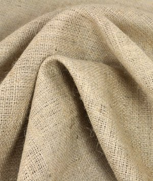 Natural Burlap Fabric Product Guide