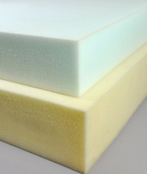 Upholstery Foam Product Guide