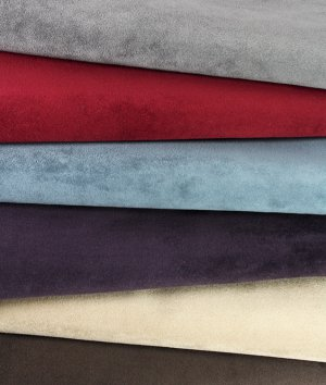 Velvet Fabric Product Guide