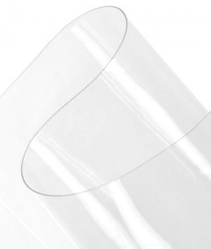 Clear Vinyl Fabric Product Guide