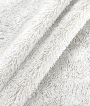 Faux Fur Fabric Product Guide