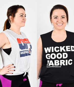 Workout Tank Tops from T-shirts