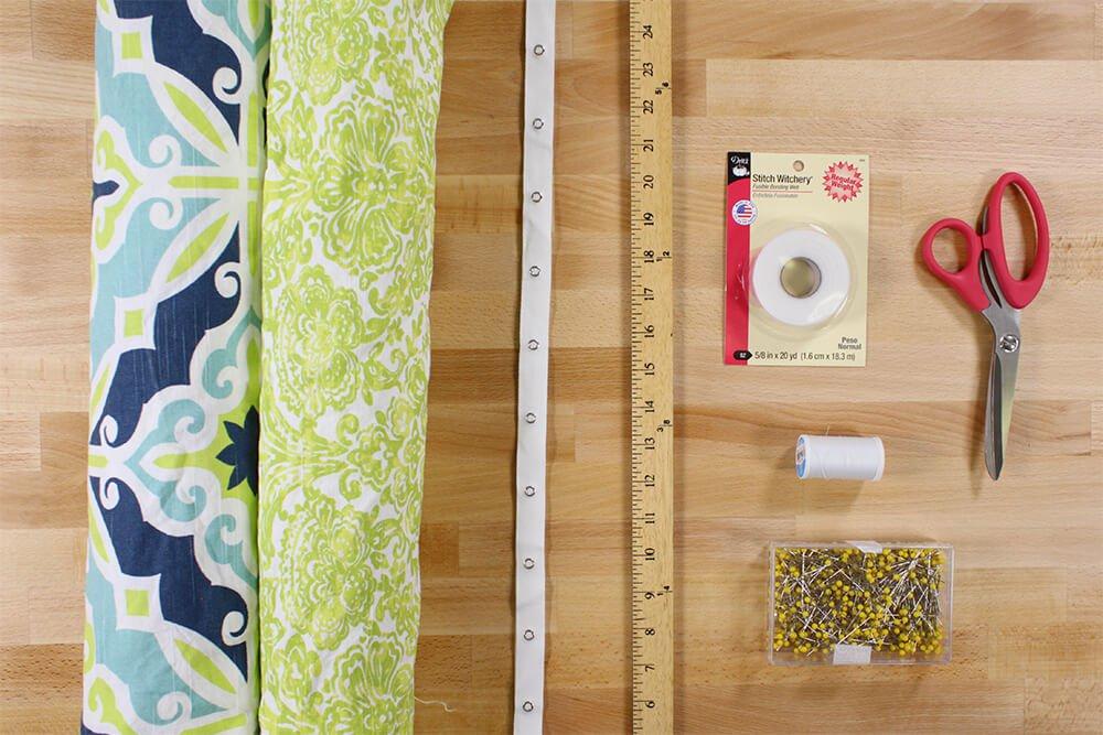 Duvet Cover - Materials