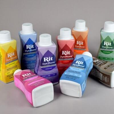 Rit DyeMore Synthetic Fiber Dye