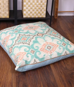 How to Make a Floor Cushion