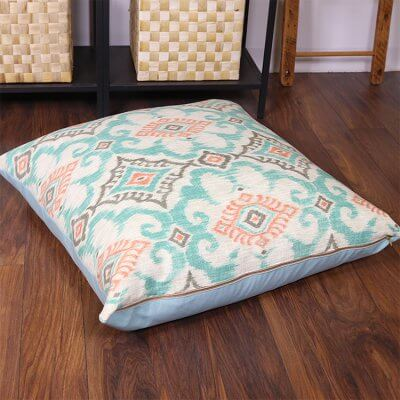 How to Make a Floor Cushion | OFS Maker\'s Mill