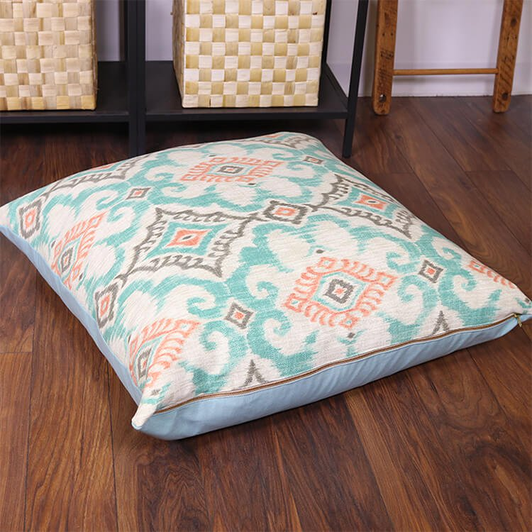 How to Make a Floor Cushion OFS Maker s Mill