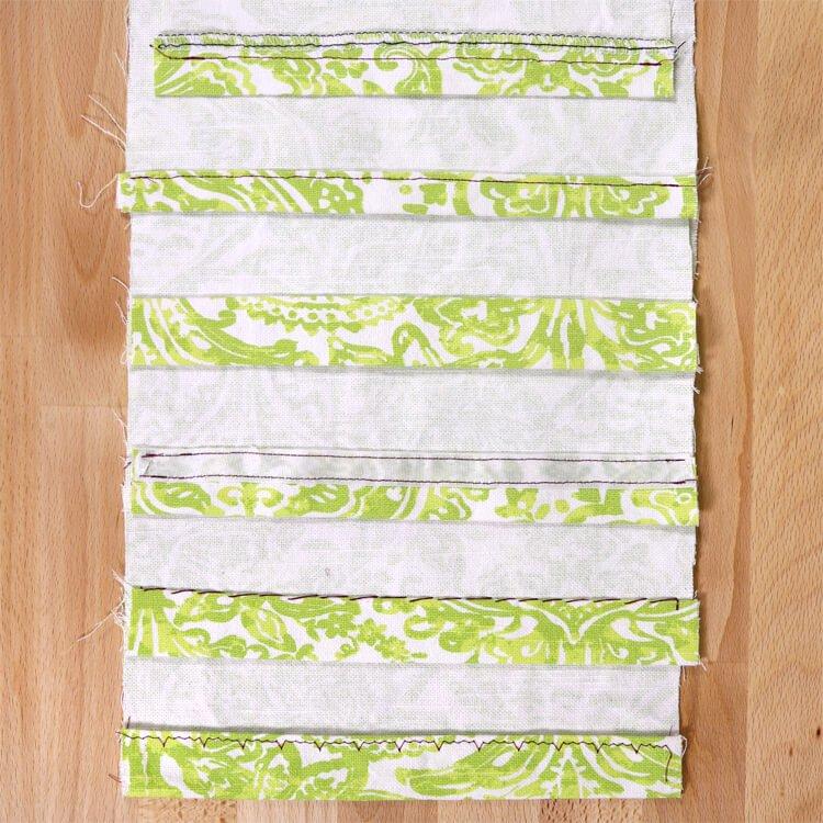 Different Ways to Hem Fabric