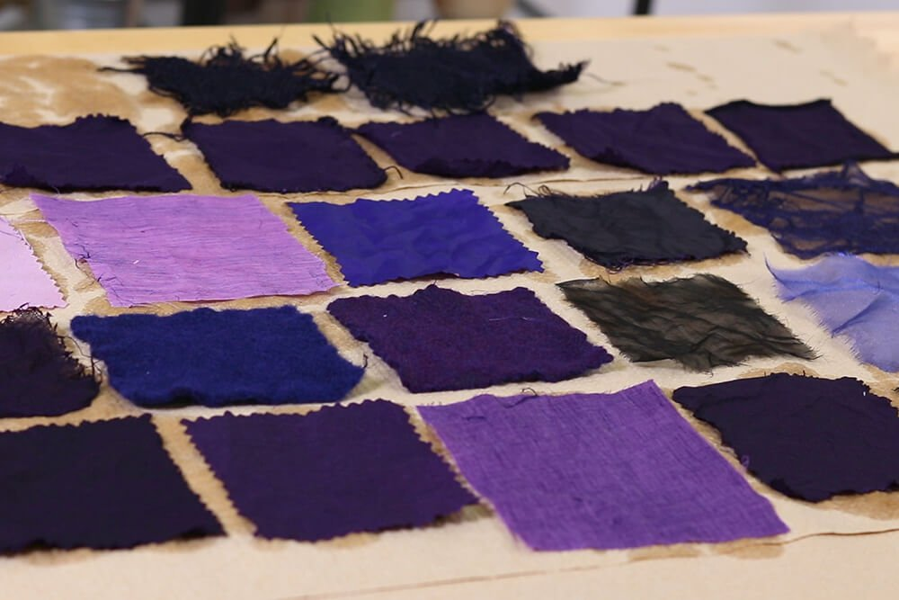 Rit All-Purpose Fabric Dye - Drying