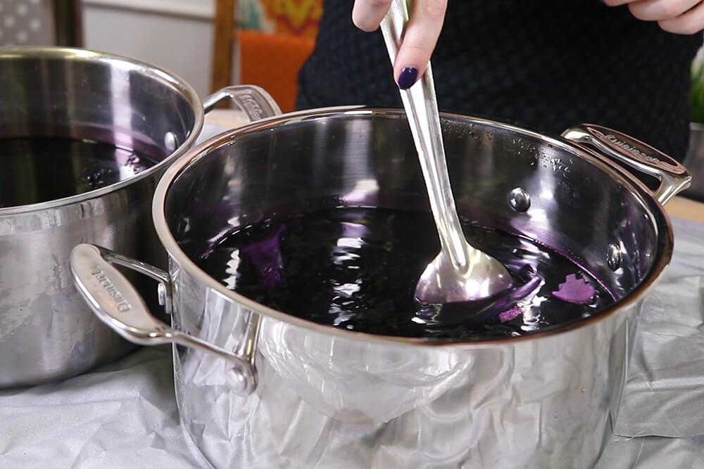 Rit All-Purpose Fabric Dye - Stir