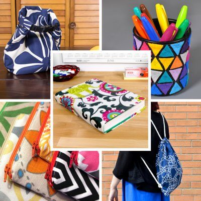 Back to School Projects for Kids & Parents