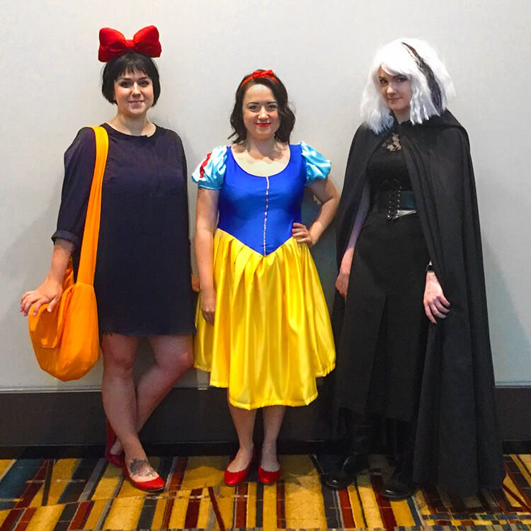 OFS at ConnectiCon