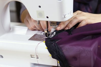 How To Make a Kimono