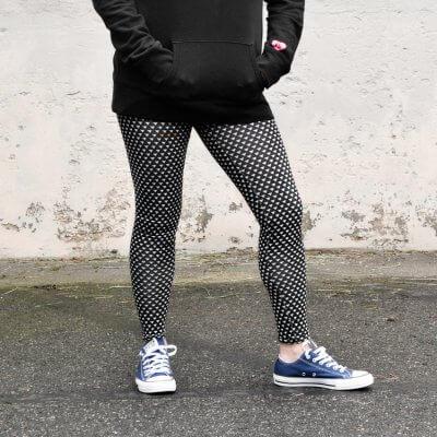 How To Make Leggings